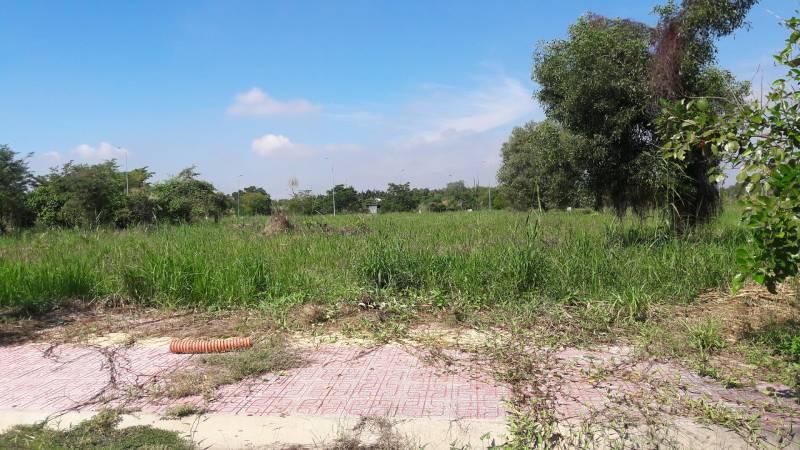 đất thổ vườn là gì