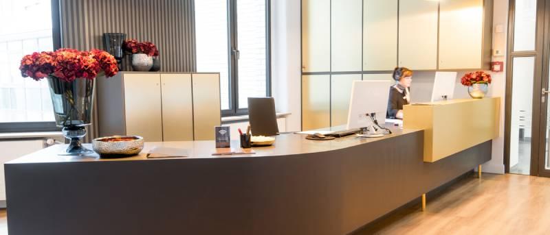 mô hình văn phòng ảo